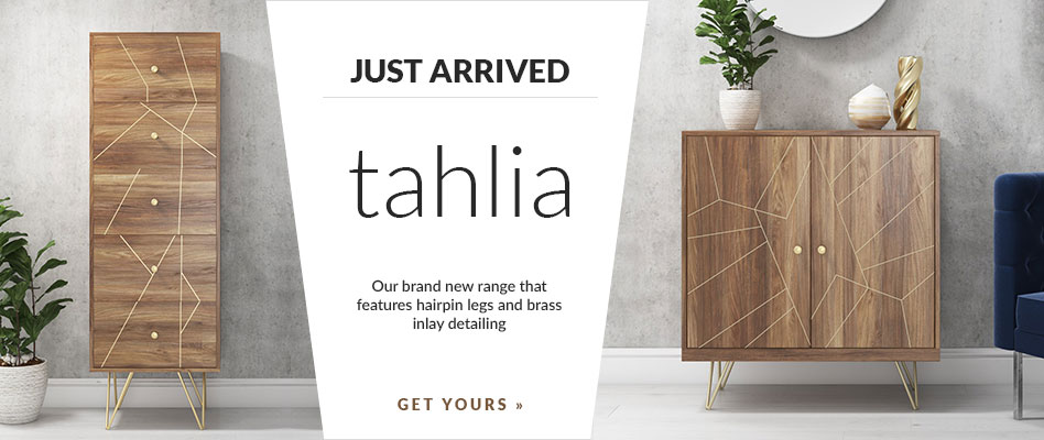 The Tahlia Collection