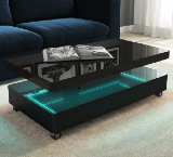Black Coffee Tables Black Friday Sale.