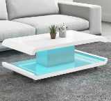 White Coffee Tables.