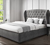 BF Upholstered Beds category tile.