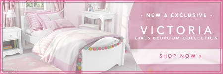 Victoria Kids Bedroom Collection