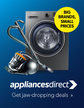 Black Friday Appliances Direct
