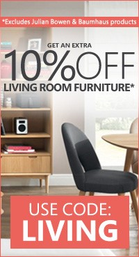 10% off Liviing Room Furniture