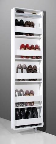 1189-84 shoe cabinet