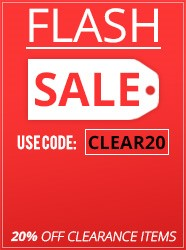 24hour FLASH SALE