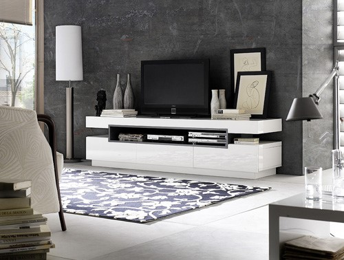 AU1377A_1 Mayfair tv unit lifestyle image