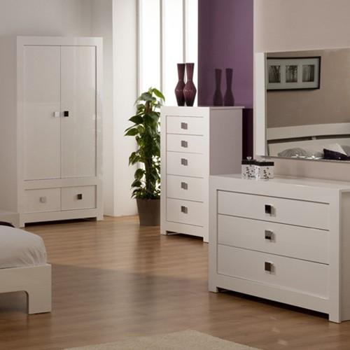 Bari drawers lifestyle image