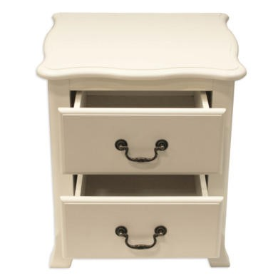 chantilly bedside table