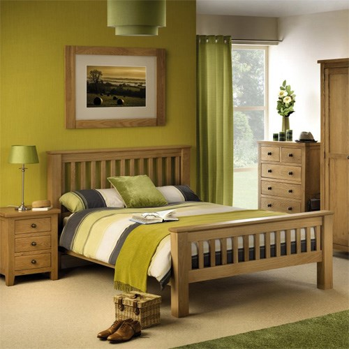 Marlborough roomset