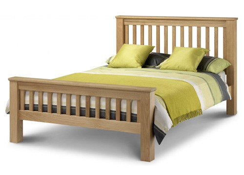 Marlborough bed
