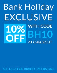Bank Holiday Exclusive