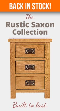 The Rustic Saxon Collection