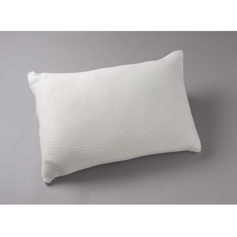 Visco therapy memory foam co visco flake pillow furniture123 for Visco pillow