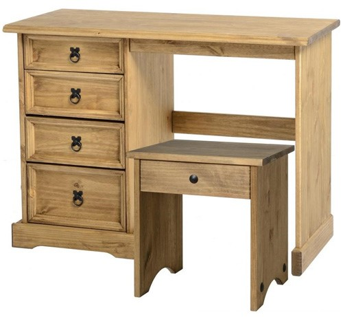 WHDT027DWP Dressing Table