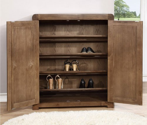 Open Windosr cabinet