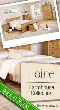 Loire Farmhouse Collection