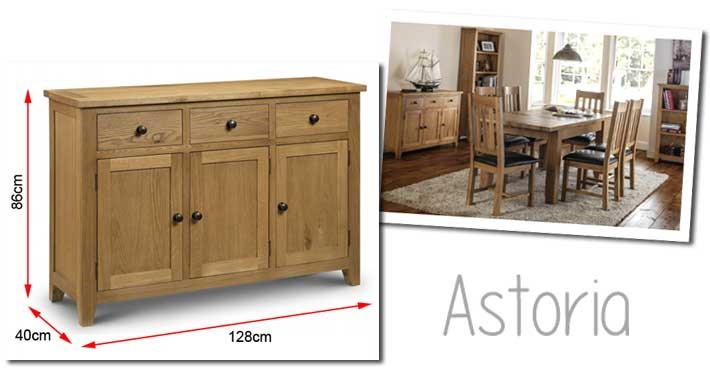 Astoria Sideboard